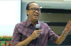 Thendri Supriatno, Gunakan CSR Untuk Sustainable Business