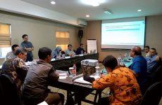 Training CSV Batch 1 Berlangsung Sukses