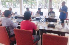Peserta Training CSV Batch 4 Terinspirasi Mengembangkan CSV